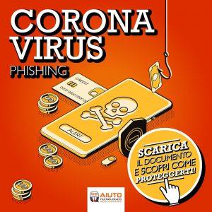 Come proteggersi dal Phishing, Aiuto tecnologico, la tua sicurezza informatica