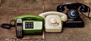 Aiuto tecnologico, centralino telefonico in cloud