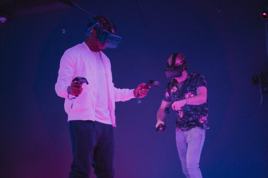 Realtà aumentata: la realtà virtuale